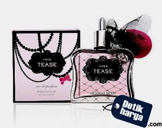 Harga Parfum Victoria Secret