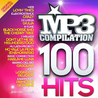 Mp3 Compilation 100 Hits