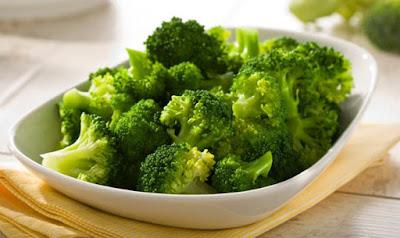 Bông cải xanh giúp tăng cường sức đề kháng