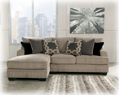 The Marrakesh Is A Very Versatile Sectional Because It Has Plenty Of Add Ons That Can Change Look And Size Depending On Personal Taste