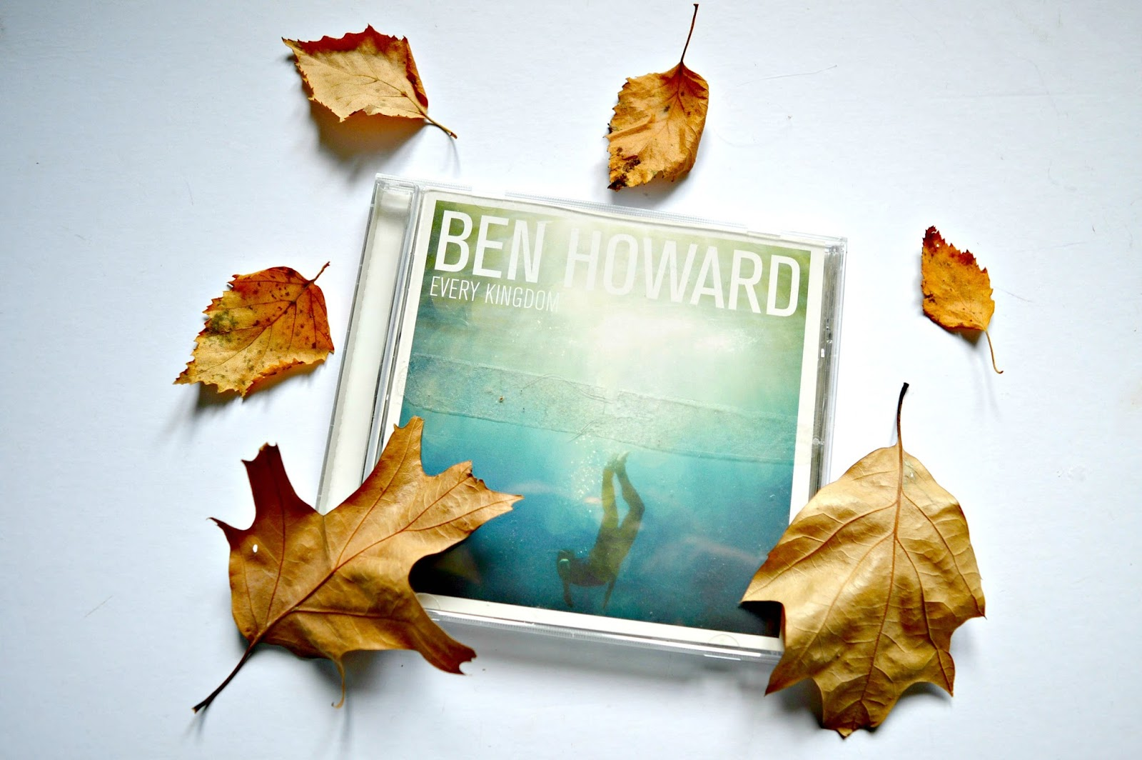 ben howard every kingdom