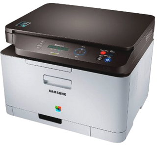 Samsung Xpress C460W Driver Download