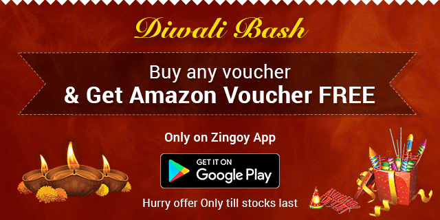 Zingoy Free Amazon Voucher - Freebie Giveaway Contest - Win