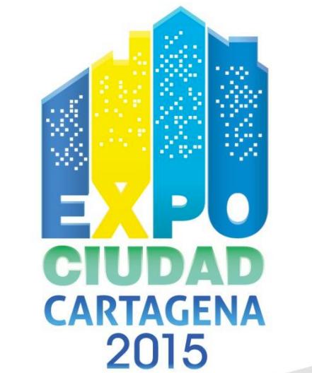Expociudad cartagena 2015