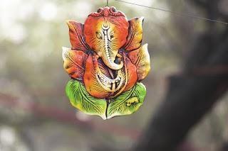 Ganesha, mitologia indiana, Yoga e Mitologia, KeYoga, Laura Voltolina