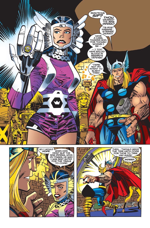 Thor (1998) Issue #26 #27 - English 9