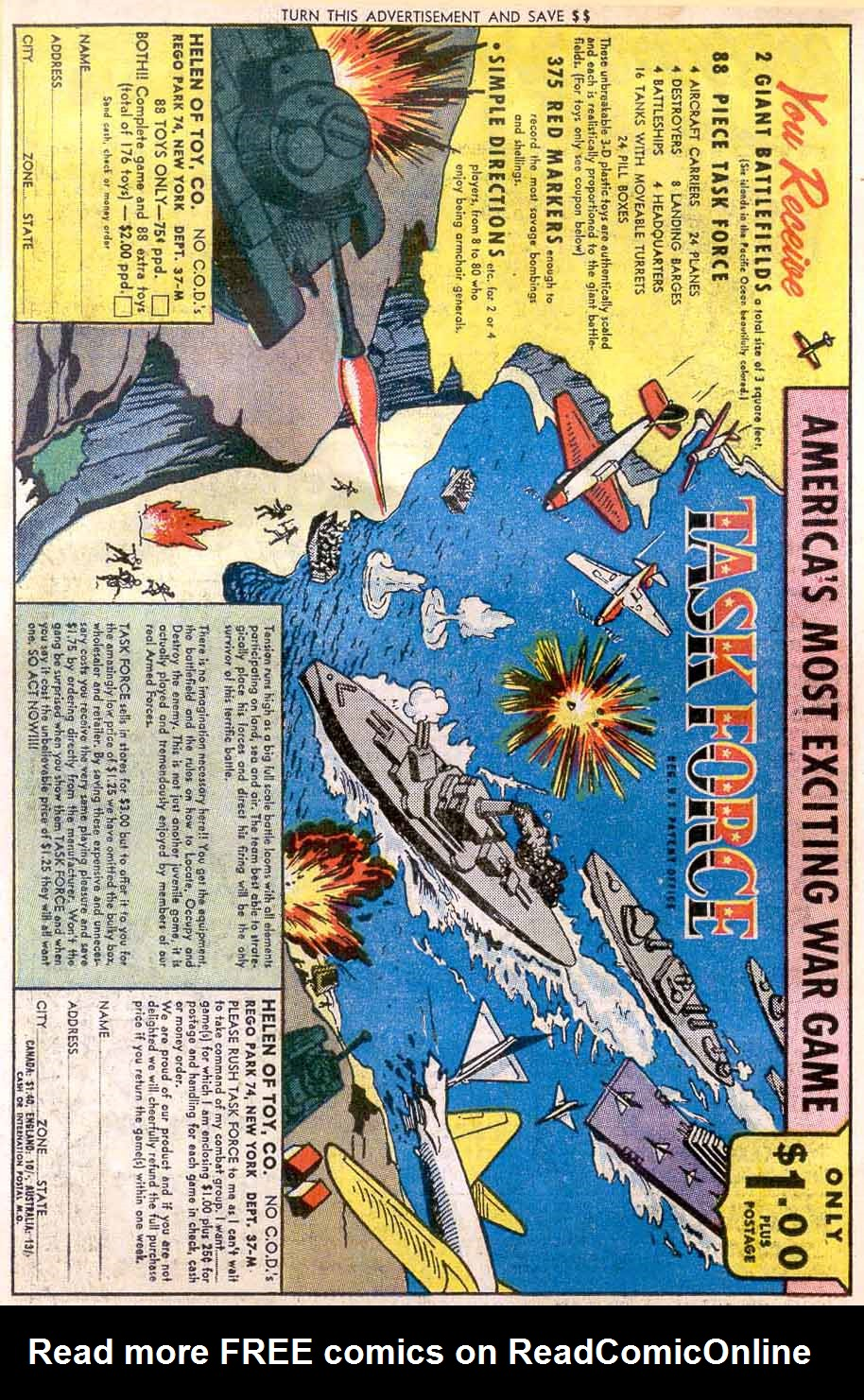Strange Adventures (1950) issue 142 - Page 34