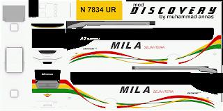 Download Livery Bus Jaya Utama