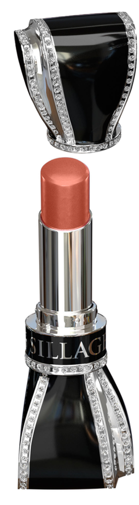House of Sillage Diamond Lip Color Refill in Knight