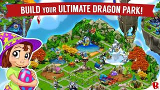 DragonVale Apk v3.11.0 Mod (Unlimited Gold/Crystals)