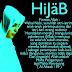 3+ Tutorial Cara Memakai Hijab Segi Empat Modern Terbaru 2019