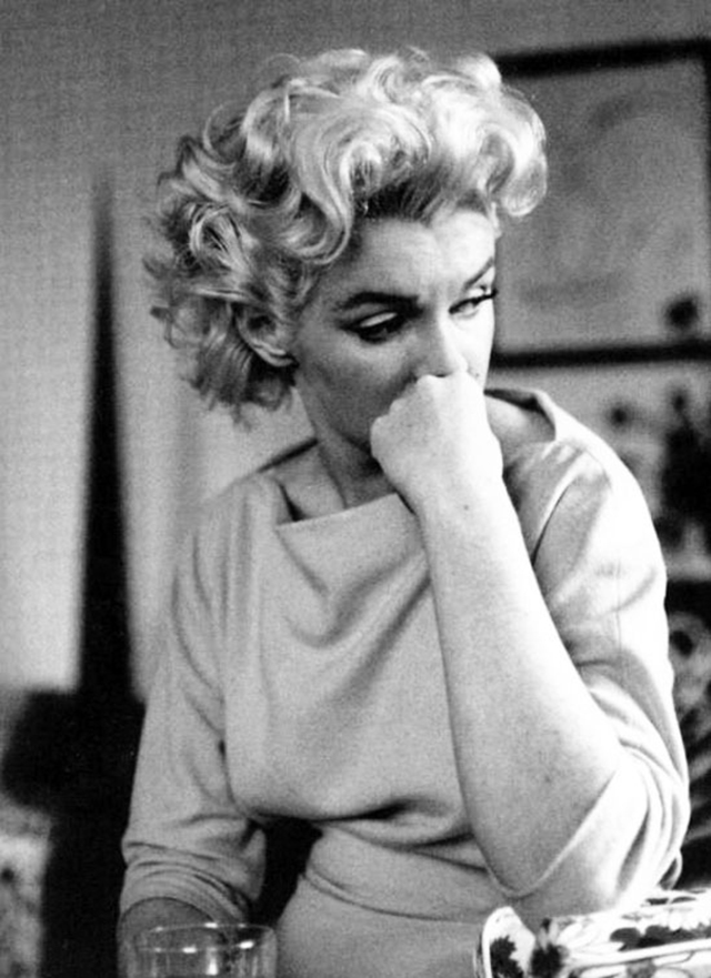 Marilyn Monroe Pictures Tumblr 34 Candid Photographs ...