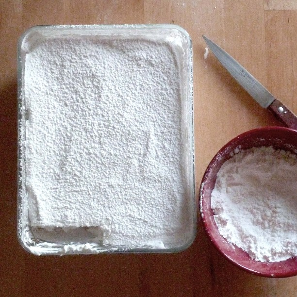Kombinasi Gula Pasir Dan Gula Pasir Untuk Bibir