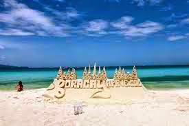 Boracay Island Hotels Beach Resorts Resort Hotel Front And In All Here Plus Rates Video