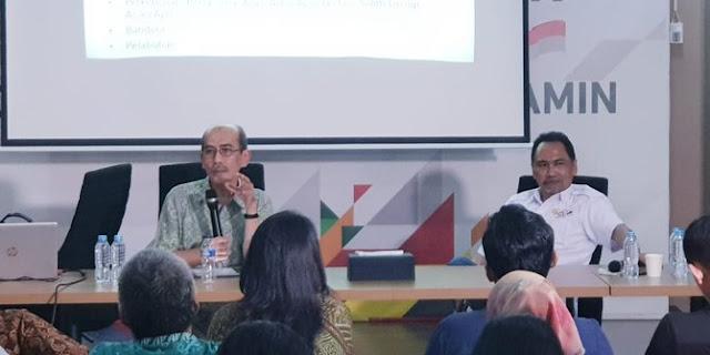 Benarkah ekonomi Indonesia saat ini dikuasai asing?