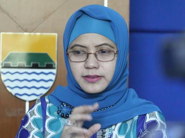 epala Bidang Perencanaan Tata Ruang Distaru Kota Bandung Lisa Surya Lestari