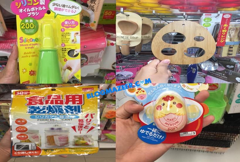 Peminat Daiso Ini 7 Gadget Dapur Yang Anda Mesti Dapatkan Sungguh Berguna Viral Purba