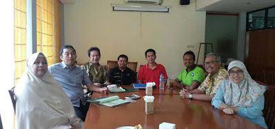 Forum Alumni Muslim IPB (FAM-IPB)