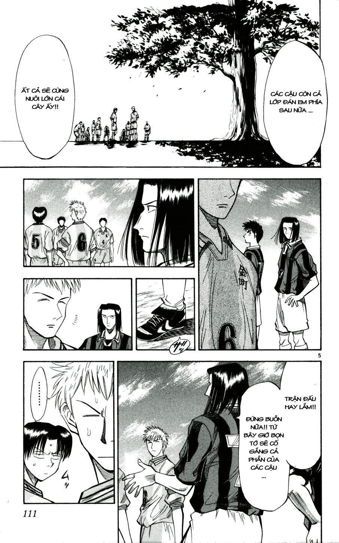 Fantasista chap 32 trang 5