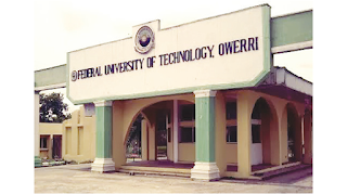 FUTO e-Brochure Download: Programmes & Admission Requirements