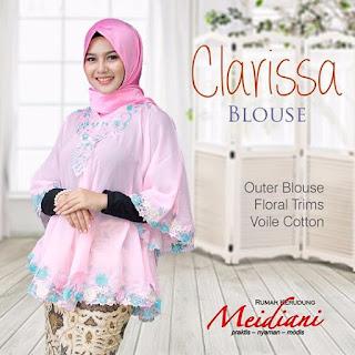 Clarissa Blouse