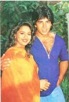 Madhuri to star opposite Akshay in Tamil remake