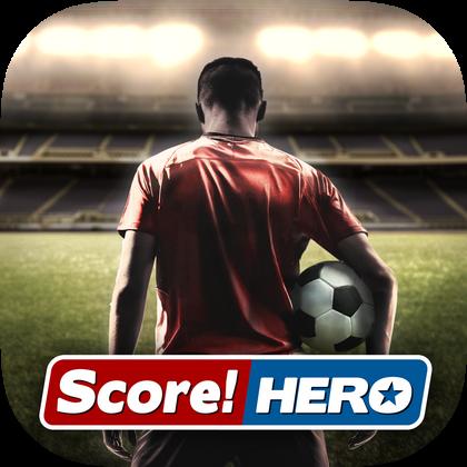 Δωρεάν παιχνίδι ποδοσφαίρου για Smartphones