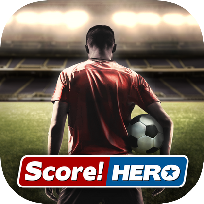 Score! Hero - Το διαφορετικό παιχνίδι ποδοσφαίρου που θα λατρέψεις