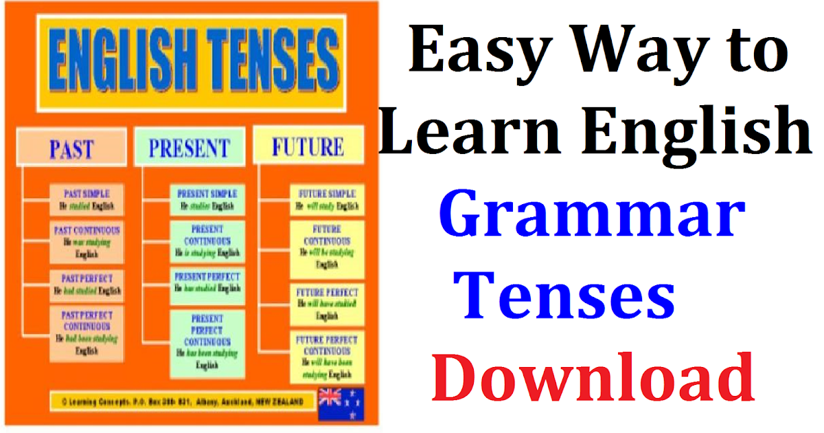 Learning basic grammar PDF book free download