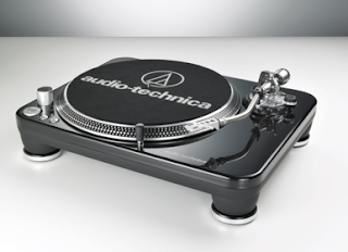best vinyl record player