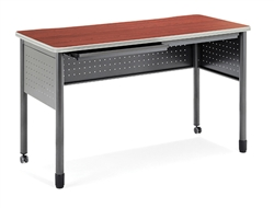 Affordable Standing Height Office Desk