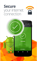 Avast 2019 Secureline VPN Free Download for Android