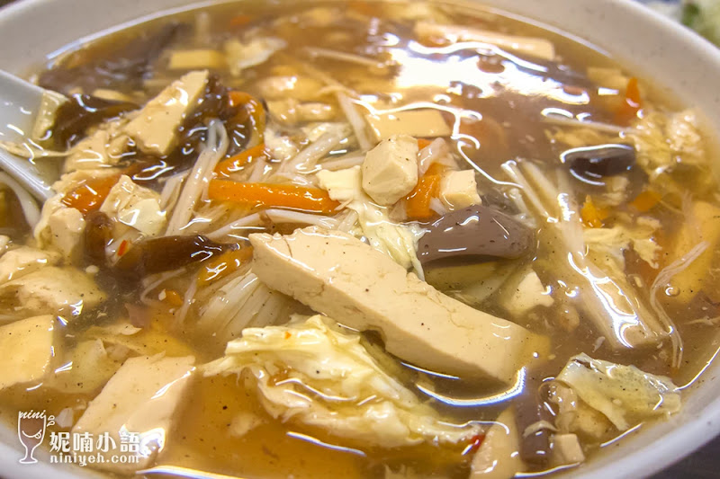 【東區美食】江蘇菜盒店。味美不怕巷弄深的神隱美食