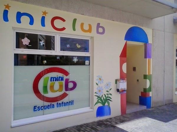 Escuela Infantil Mini Club Livin Las Tablas