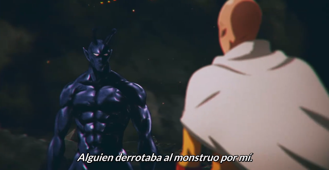 ver One Punch Man 2 Capitulo 2 sub español
