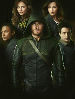 Fall TV Preview: 'Arrow' on The CW