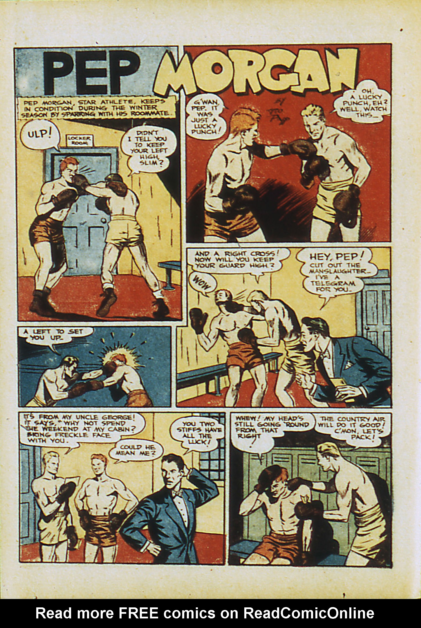 Action Comics (1938) 32 Page 18