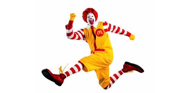 Sejarah Singkat McDonald