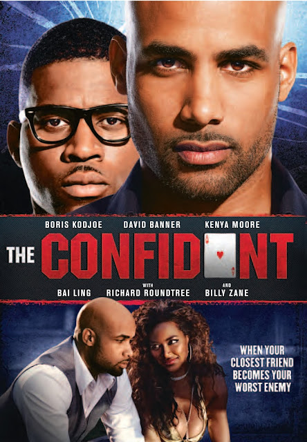 The Confidant 2010 tainies online oipeirates