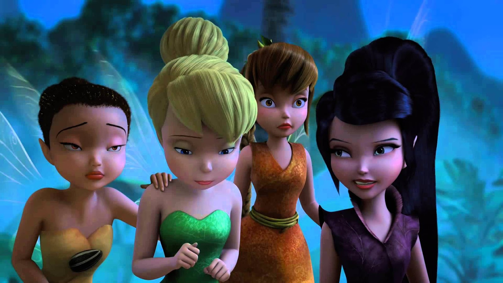 tinkerbell and the pirate fairy full movie watch online free viooz
