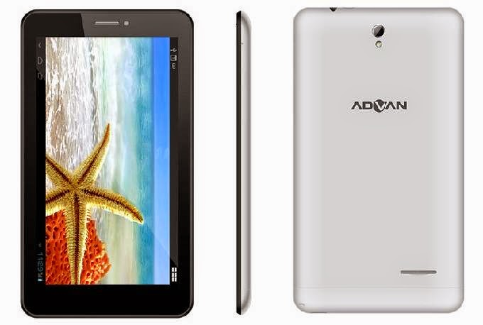 Tablet Advan E1C+ (Plus)