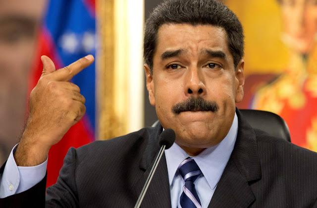 Maduro convocó elaborar un congreso nacional de los CPT