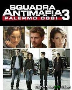 Đội Đặc Nhiệm Chống Mafia Phần 3