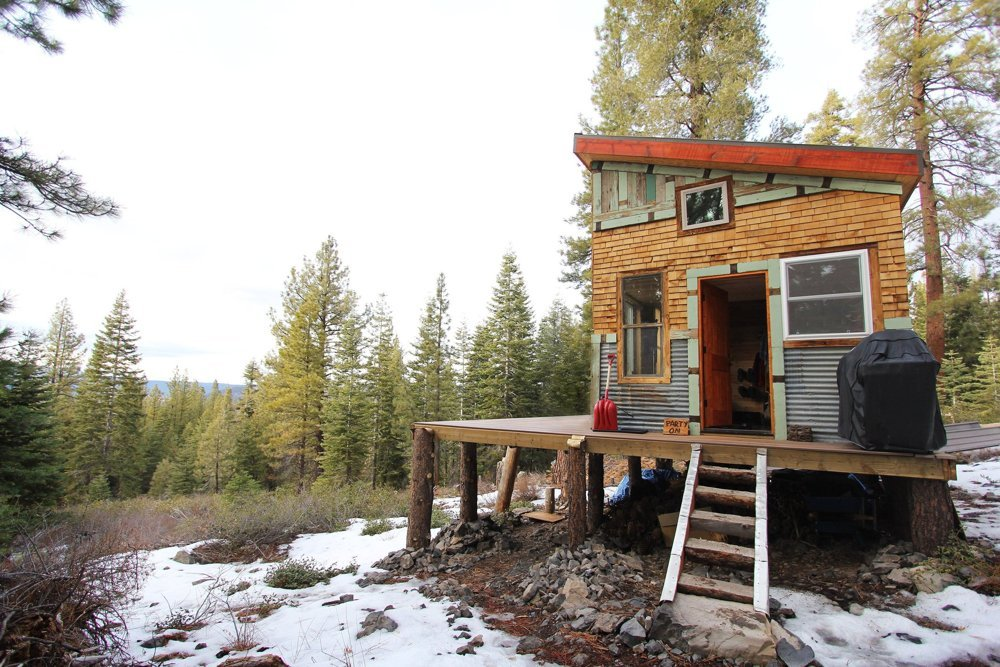 dont forget to follow tiny house town on facebook for regular tiny house updates - Tiny Houses California 2