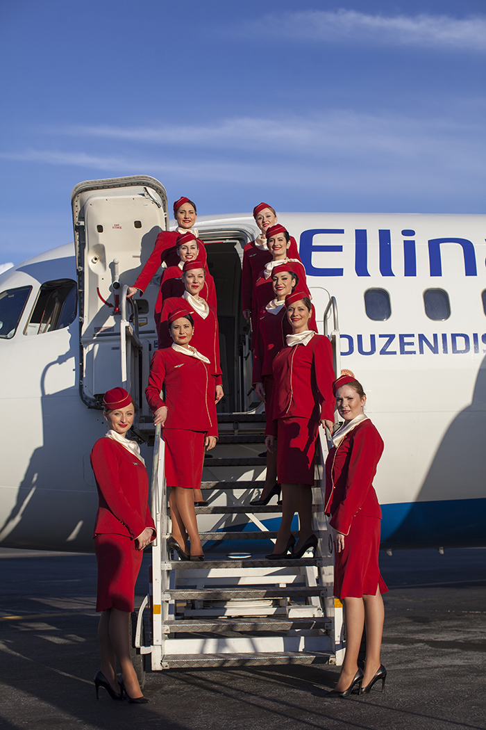 Popular #Greek Airline #Ellinair Extends Seasonal Domestic Flights