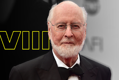 john williams episode viii