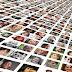 La persona promedio es capaz de reconocer unos cinco mil rostros