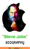 Steve Jobs Success Story in Hindi - OurSelfQuotes
