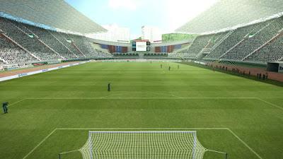Gradski stadion Poljud, Split