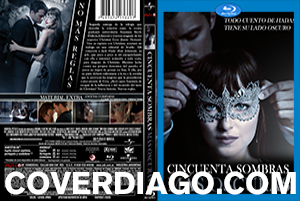 Fifty Shades Darker - Cincuenta Sombras Mas Oscuras - BLURAY